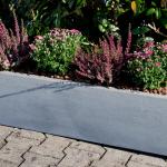 Blumentrog aus Beton – Standardform