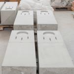 Säulen, Poller, Pfeiler aus Beton – Sonderanfertigungen